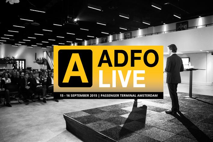 Glasnost op Adfo Live