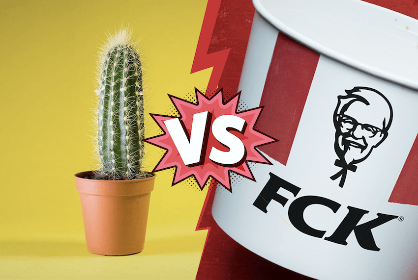 Creativity around the globe #2: FCK the crisis